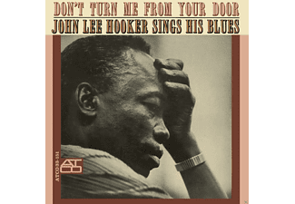John Lee Hooker - Don't Turn Me From Your Door [CD]