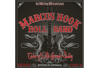 Marcus Hook Roll Band - Tales Of Old Grand Daddy [CD]