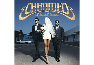 Chromeo - White Women - (CD)