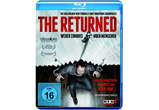 The Returned – Weder Zombies noch Menschen - (Blu-ray)