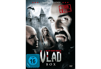 Vlad Box - (DVD)