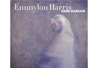 Emmylou Harris - Hard Bargain - (CD)