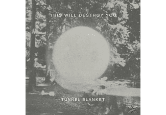 This Will Destroy You - Tunnel Blanket - (LP + Bonus-CD)