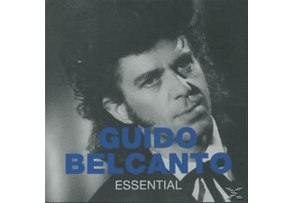 Guido Belcanto - Essential CD