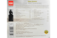 VARIOUS - The Peacemakers [CD]