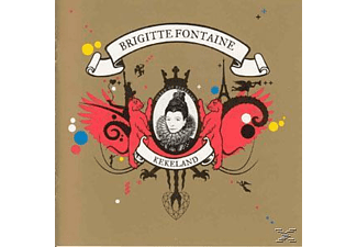 Brigitte Fontaine - Kekeland - (CD)