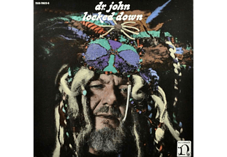 Dr. John - Locked Down - (CD)