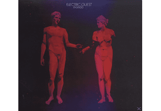Electric Guest - Mondo - (CD)