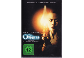 THE OTHERS - (DVD)