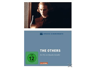 THE OTHERS (GROSSE KINOMOMENTE 2) - (DVD)