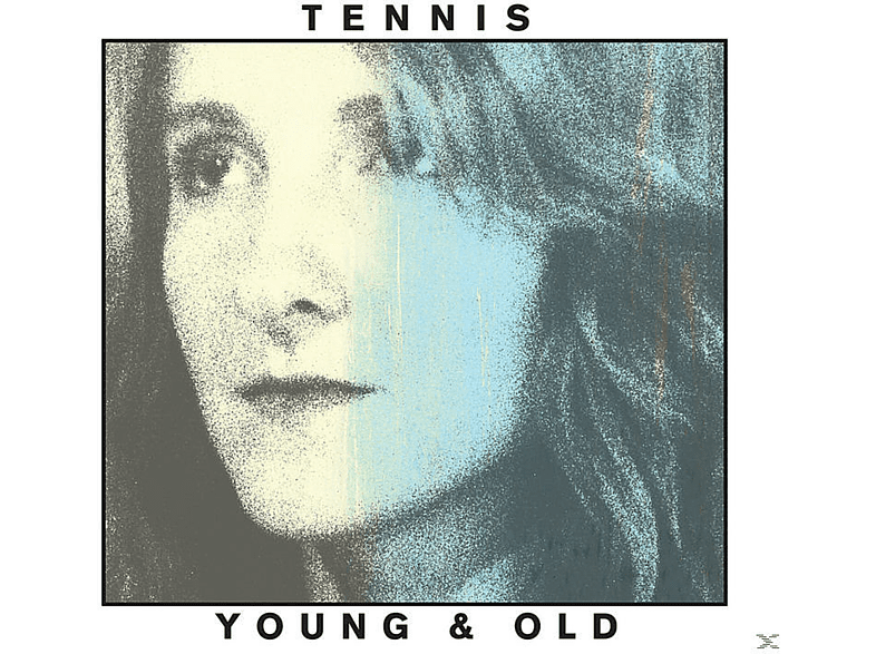 Tennis - Young & Old [CD]