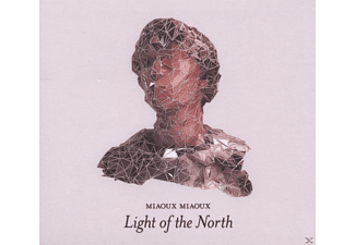 Miaoux Miaoux - Light Of The North - (CD)