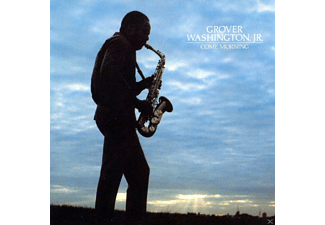 Grover Jr. Washington - Come Morning - (CD)