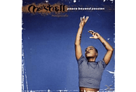 Meshell Ndegéocello - Peace Beyond Passion [CD]