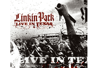 Linkin Park - Live In Texas [DVD + CD]