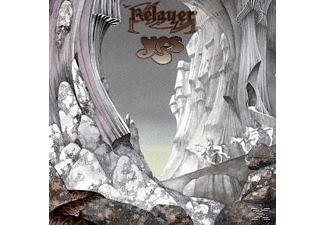 Yes - Relayer - (CD)