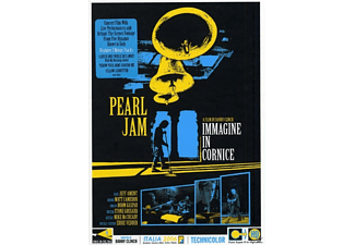 Pearl Jam - IMMAGINE IN CORNICE (PICTURE IN A FRAME) - (DVD)