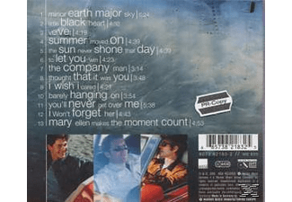 A-Ha - Minor Earth, Major Sky - (CD)
