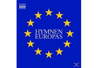 Slowakisches Radio, Peter/Slowak.RSO Breiner - Hymnen Europas - (CD)