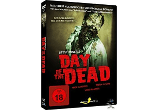 Day of the Dead - (DVD)