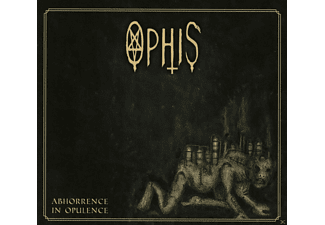 Ophis - Abhorrence In Opulence - (CD)