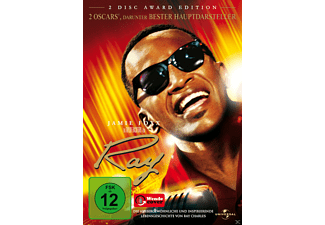Ray (Single Edition) - (DVD)
