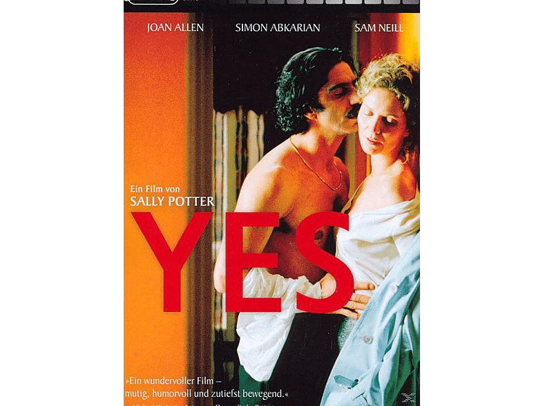 Yes [DVD]