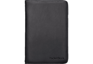 POCKETBOOK Cover voor Touch Lux 2, 3 en Basic 2 Zwart