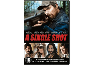 A Single Shot | DVD