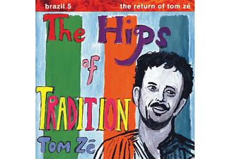 VARIOUS - Brazil Classics 5: The Hips Of Tradition-The Ret - (Vinyl)