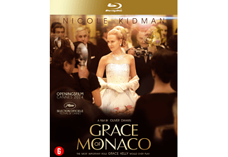 Grace Of Monaco | Blu-ray