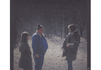 Dirty Projectors - Swing Lo Magellan - (CD)