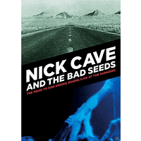 Nick Cave & The Bad Seeds - Road To God Knows Where / Live At Paradiso [DVD]