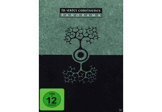 In Strict Confidence - Panorama [DVD]