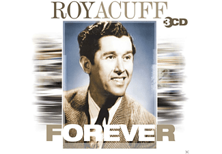 Roy Acuff - Forever (3 CD Box) - (CD)
