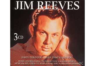 Jim Reeves - Have I Told You Lately That I Love - (CD)
