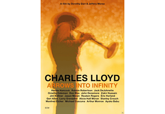 Charles Lloyd - Arrows Into Infinity - (DVD)