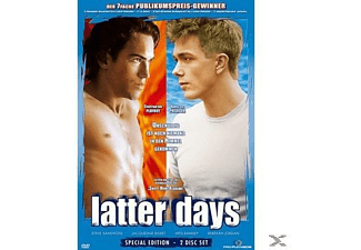 LATTER DAYS (VANILLA EDITION) - (DVD)