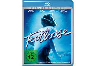 Footloose - (Blu-ray)