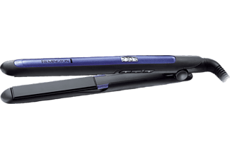 REMINGTON S 7710 Pro-Ion Straight, Glätteisen, 50 Watt, Schwarz/Violett