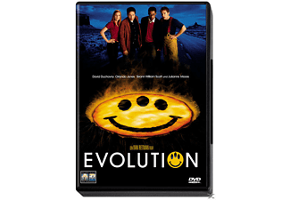 Evolution - (DVD)