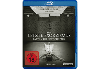 Der letzte Exorzismus - Part 1 & The Next Chapter - (Blu-ray)