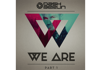 Dash Berlin - We Are - Part 1 - (CD)