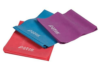 ALTIS LB 10 150x150x0.35 mm Pilates Bandı