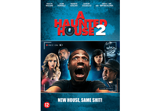 A Haunted House 2 | DVD