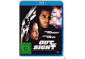 Out of Sight - (Blu-ray)