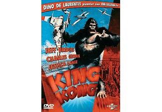 King Kong - (DVD)