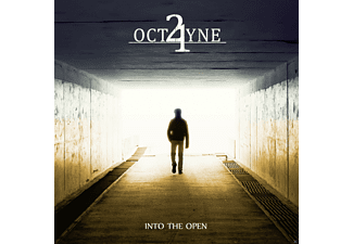 21octayne - Into The Open - (CD)