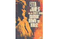 Etta James, The Roots Band - Burnin' Down The House [DVD]