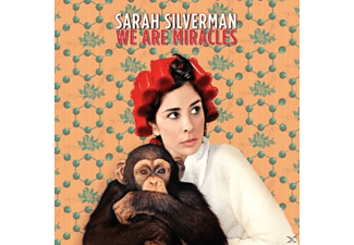 Sarah Silverman - We Are Miracles - (CD)